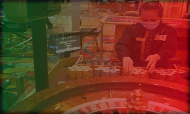 Berikut Keuntungan Serta Kehebohan Main Di Agen Casino Terpercaya