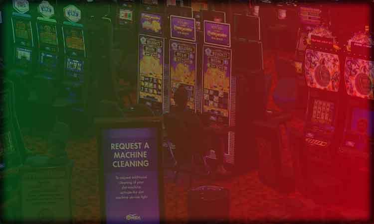 Game Judi Casino Indonesia Terpercaya Favorit dari Situs Sah Lisensi