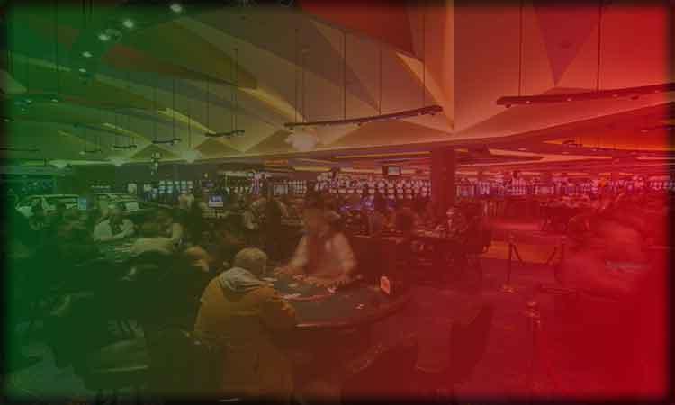 Kualitas Player di Casino Online Indonesia dan Dunia