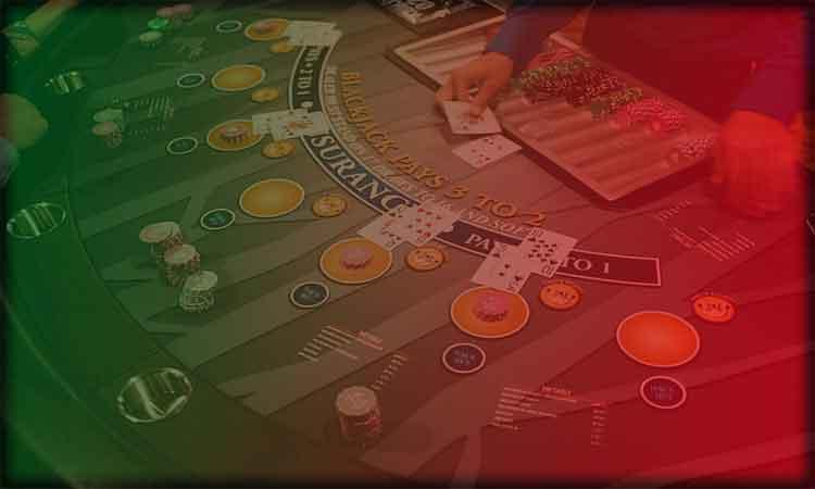 Tutorial Main Judi Casino Online Roulette Makin Gampang
